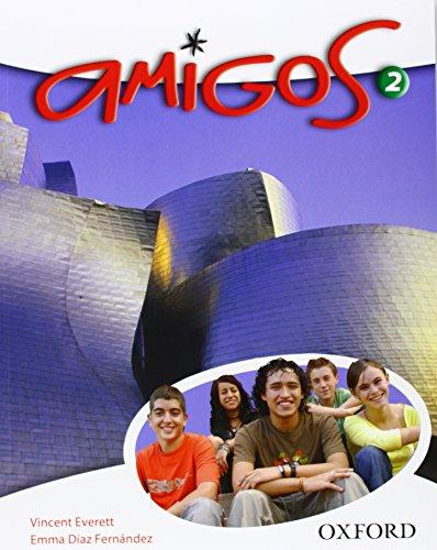 Amigos: 2: Students' Book