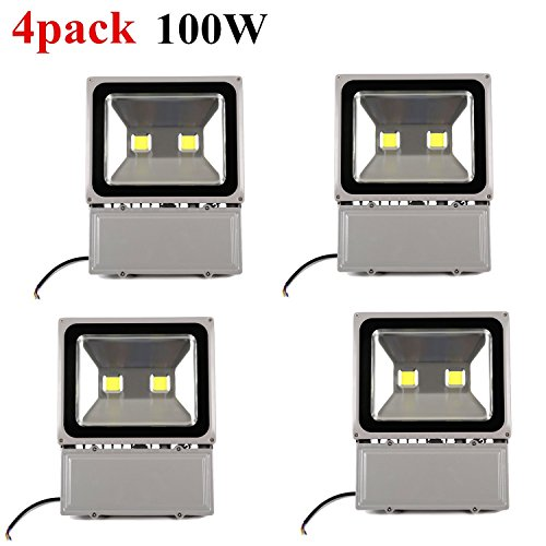 1000 Watt Halogen Flood Light - 7