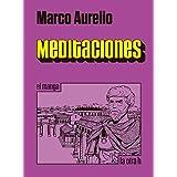 Meditaciones: el manga (Spanish Edition)