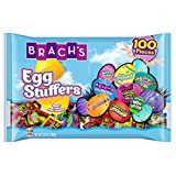Brach's Stuffers Easter Candy Variety, 100 Count, Pack of 2