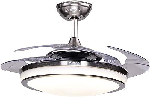 Fandian 44″ Modern Ceiling Fan
