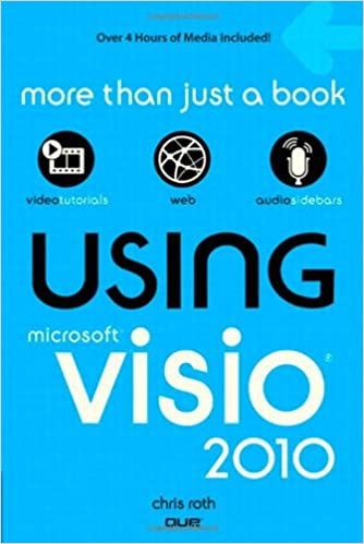 using microsoft visio 2010 0029236742973 computer science books amazoncom - Visio 2010 For Mac