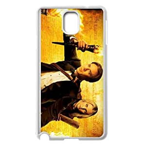National Treasure Samsung Galaxy Note 3 Cell Phone Case White Meluh