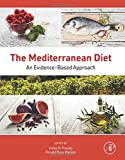 img - for The Mediterranean Diet: An Evidence-Based Approach book / textbook / text book
