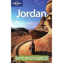 Lonely Planet Jordan 7th Ed.: 7th Edition