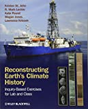 img - for Reconstructing Earth's Climate History: Inquiry-based Exercises for Lab and Class book / textbook / text book