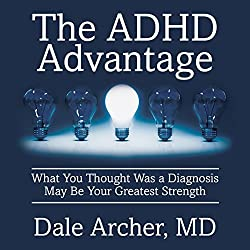 The ADHD Advantage