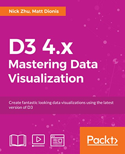 D3 4.x: Mastering Data Visualization
