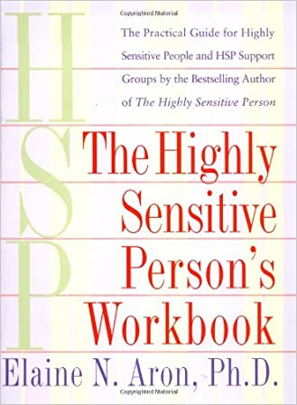 Highly Sensitive Person Pdf