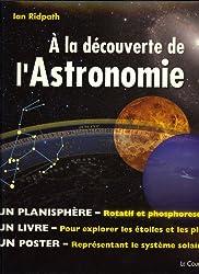 A la découverte de l'astronomie : Explorer les étoiles et les planètes