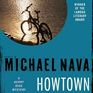 Howtown Audiobook