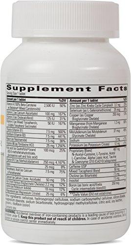 Integrative Therapeutics K PAX MitoNutrient Activator ATP Support Formula 60 Tablets
