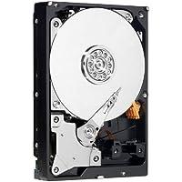 WD 500GB AV-GP Hard Drive 3.5-Inch SATA II Intellipower 16MB - WD5000AVCS