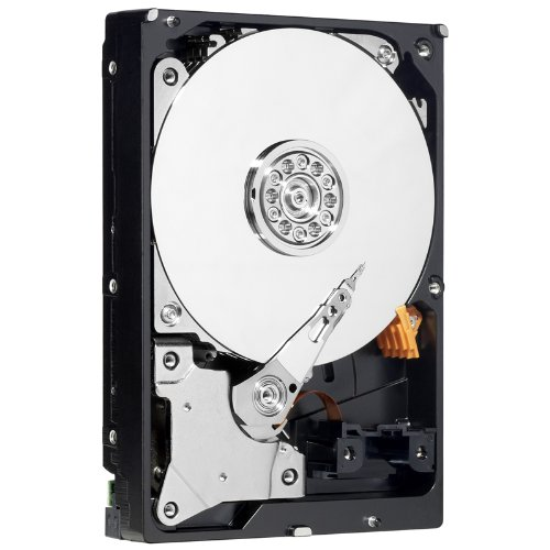 15 opinioni per Western Digital AV 160GB- internal hard drives (HDD, Serial ATA II, 0- 60 °C,