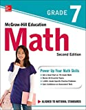 McGraw-Hill Education Math Grade 7, Second Edition