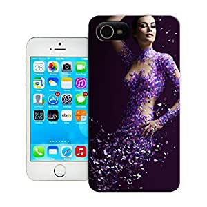 Unique Phone Case Women#8 Hard Cover for iPhone 4/4s cases-buythecase