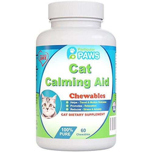 Cat Calming Aid Magnesium Particular product image