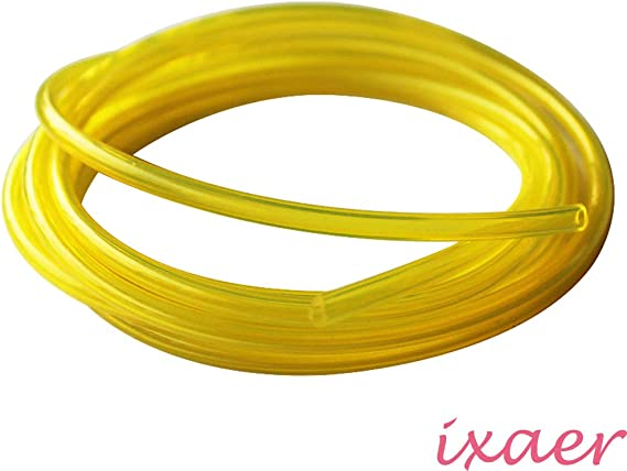 """Motion Pro Grey Tygon Fuel Line SOLD BY THE FOOT 3//16/"""" 5mm"""