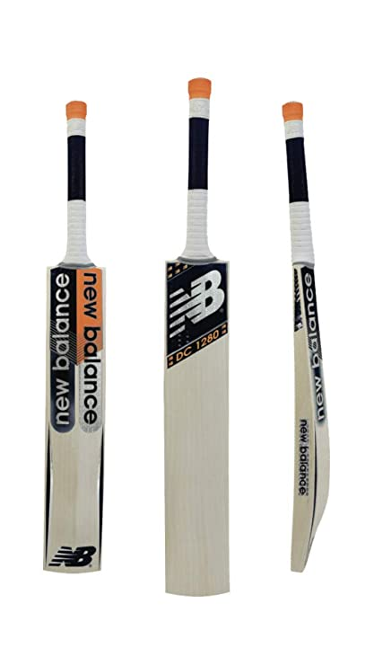 Buy New Balance DC-1280 English Willow Cricket Bat Full Size with ...