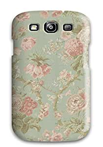 Tpu Fashionable Design Vintage Rugged Case Cover For Galaxy S3 New