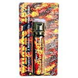 SAFETY TECHNOLOGY Wildfire 18% Pepper Gel Sticky Pepper Spray
