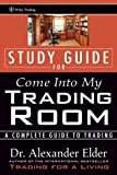 Come into My Trading Room, Alexander Elder, 0471225401