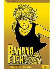Banana Fish, Vol. 5 (Volume 5)
