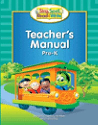 amazon com sing spell read and write pre k teacher s manual rh amazon com Sing and Spell Phonics Sing and Spell Toy Story