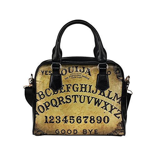 Custom Ouija Board Shoulder bag Women's
