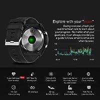 starter Reloj Inteligente Zeblaze Vibe 3 HR: Amazon.es: Electrónica