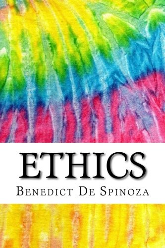 Ethics: Includes MLA Style Citations for Scholarly Secondary Sources, Peer-Reviewed Journal Articles and Critical Essays (Squid Ink Classics)