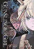 Gunslinger Girl Omnibus 6 by Yu Aida (2013-01-08)