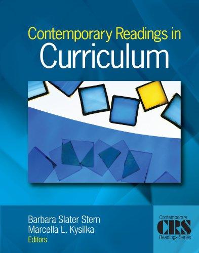 Contemporary Readings in Curriculum