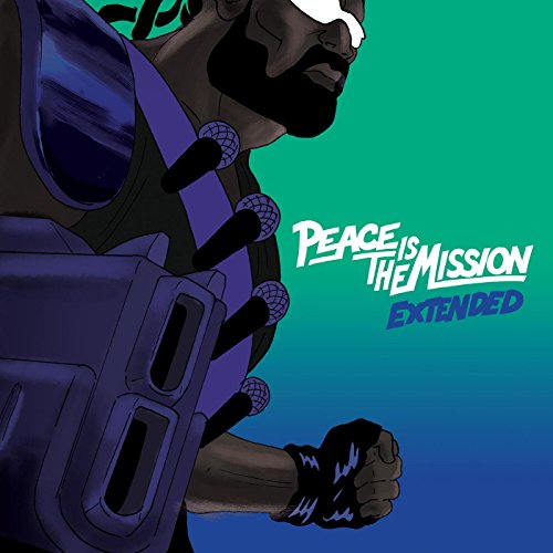 Peace Is The Mission (Extended...