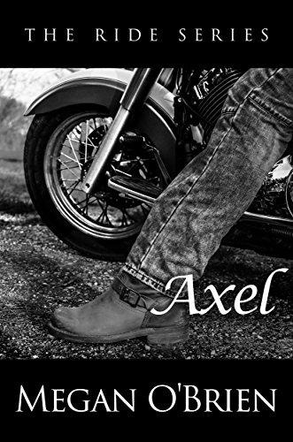 Axel by Megan O'Brien