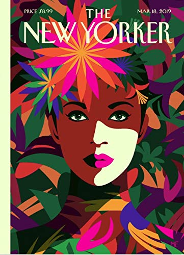 (The New Yorker Magazine (March 18 2019) The Style Issue)