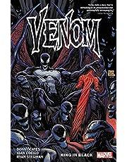 Venom by Donny Cates Vol. 6: King in Black