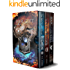 The Watchers Trilogy Box Set: The Watchers of Eden, City of Stone, War at the Wall