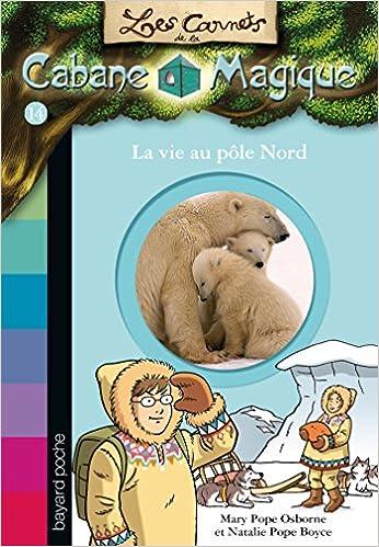 Lire en ligne LA VIE AU PÔLE NORD pdf, epub