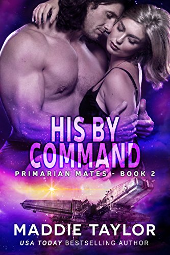 His By Command (Primarian Mates Book 2)