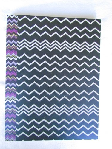 Missoni for Target Composition Notebook 100 Sheets (7 3/8 X 9 3/4) (Missoni Designer)