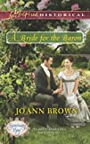 A Bride for the Baron, Jo Ann Brown, 0373282567