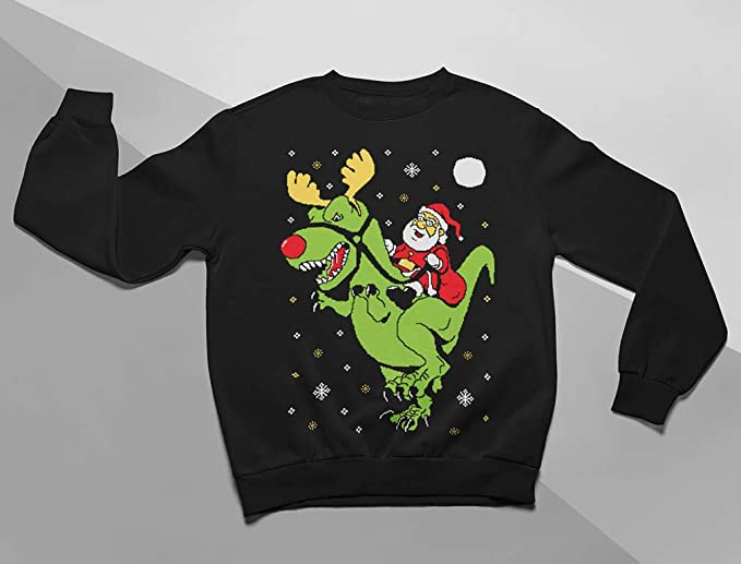 New Year Wishes New Years Eve Toddler Crew Fleece