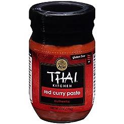 Thai Kitchen Gluten Free Red Curry Paste...