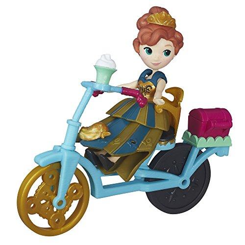 Disney Frozen Little Kingdom Bicycle
