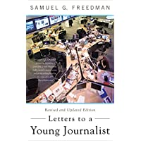 Letters to a Young Journalist (Art of Mentoring (Paperback))