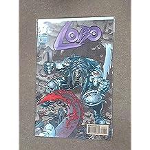 Lobo #8