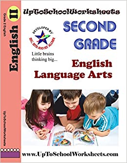 Amazon In Buy Grade 2 English Grammar Worksheets English Language