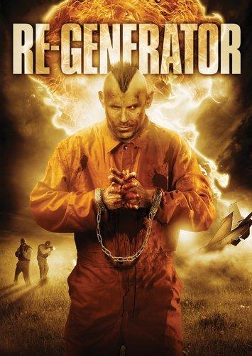 Re-Generator [DVD] [2013] [Region 1] [US Import]