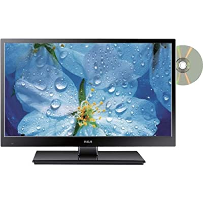 """1 - 22"""" Class LED FULL HDTV/DVD Combo"""